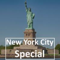 Citytrip zum Big Apple